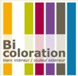 bicoloration