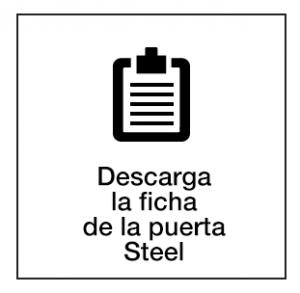 boton-descarga-puerta-steel