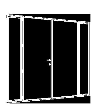 puerta-premium-2-hojas-2-fijos-laterales